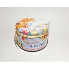 Комплекс для дітей з мат. молочком, 200мл
