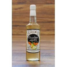 Медовий напій Солодка Мить (груша) 0.5л
