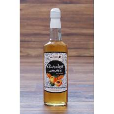 Медовий напій Солодка Мить (абрикос) 0.5л