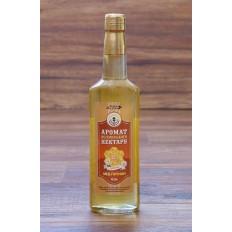 Медовий напій Аромат Волинського Нектару 0.5л