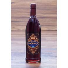 Медовий напій Медова Чорниця 0.5л