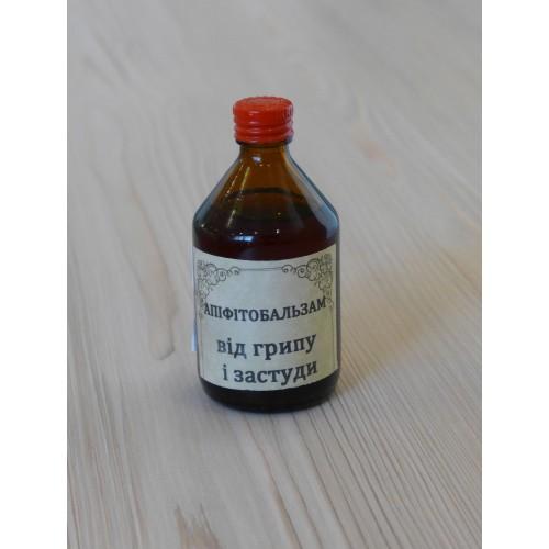 Апіфітобальзам від грипу і застуди 100г